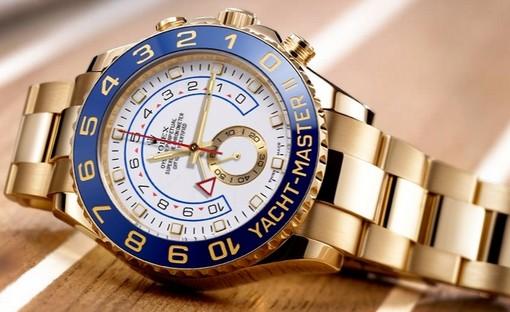 Reloj Rolex Yacht-master Ii Precio
