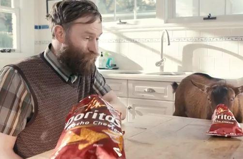 Doritos-goat