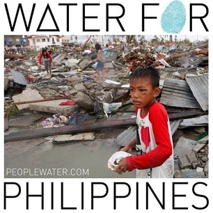 people water