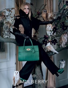 Cara-Delevingne-Mulberry-Fall-Winter-2013