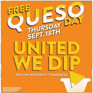 united we dip