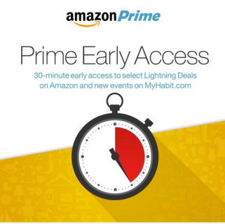 amazon-prime-early-access
