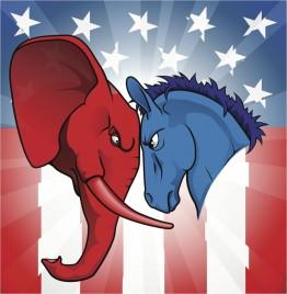 democrat-v-repub