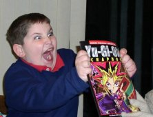 24ed30f836b6b52f1254b3d24c29be6a-kid-overly-excited-about-yu-gi-oh-scrapbook