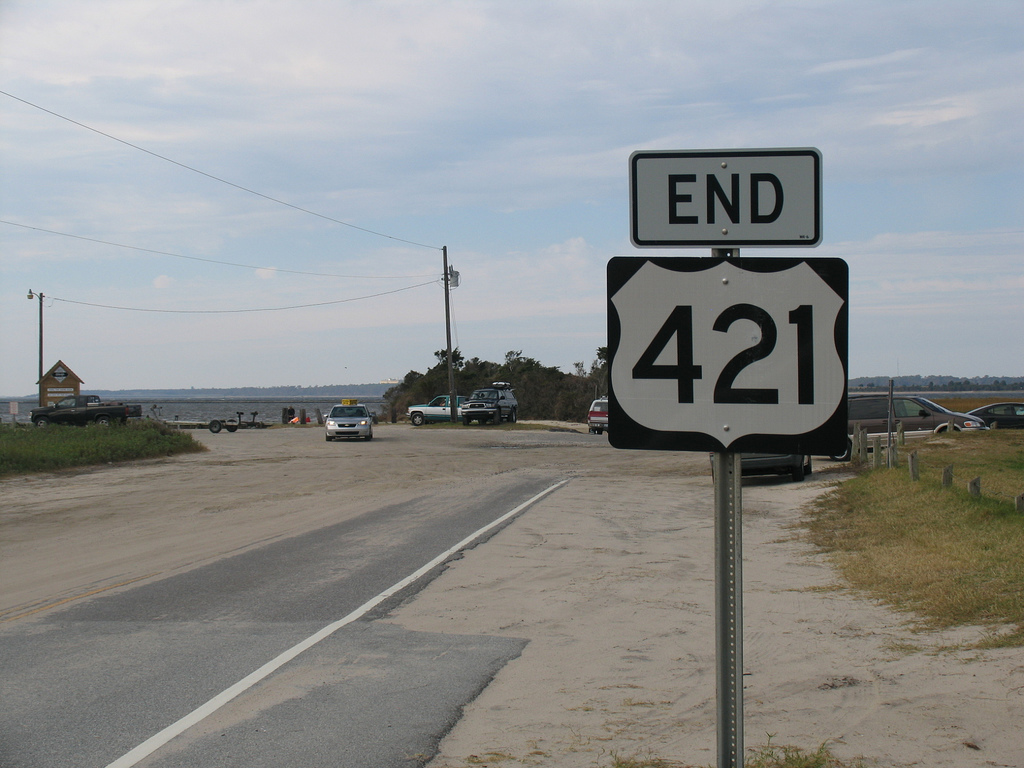 END of 421