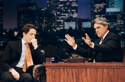 The Tonight Show with Jay Leno - Season 4