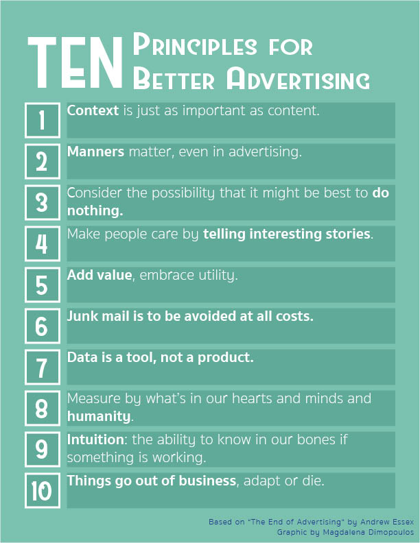 Info Graph (End of Advertising) 1