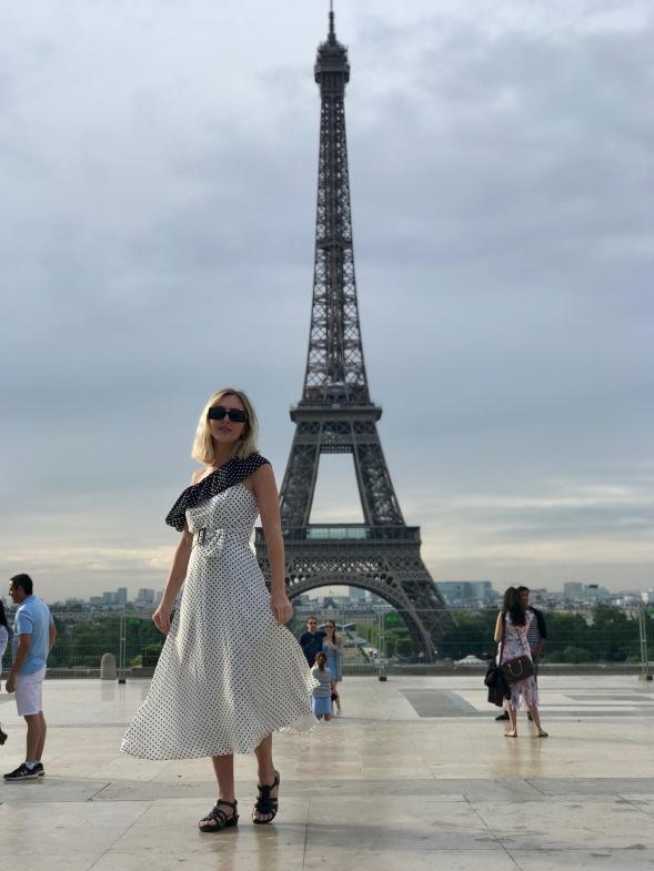 MLancaster Paris