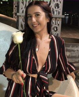 Samantha Gillen